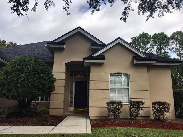 7815 Heather Lake Ct E, Jacksonville, FL 32256 (MLS #1028392) :: 97Park
