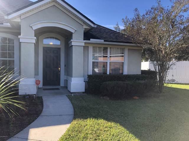 946 Brook Hollow Ct, Orange Park, FL 32065 (MLS #1028398) :: Noah Bailey Group