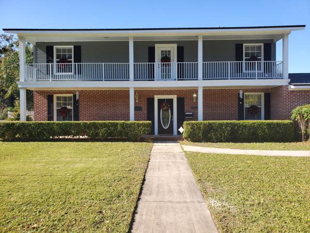 1252 Grove Park Blvd, Jacksonville, FL 32216 (MLS #1028404) :: Berkshire Hathaway HomeServices Chaplin Williams Realty