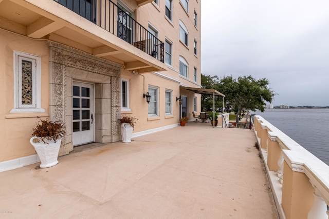 1846 Margaret St 9A, Jacksonville, FL 32204 (MLS #1028408) :: Oceanic Properties
