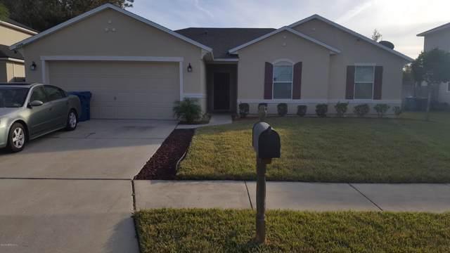 2448 Eisner Dr, Jacksonville, FL 32218 (MLS #1028409) :: Berkshire Hathaway HomeServices Chaplin Williams Realty