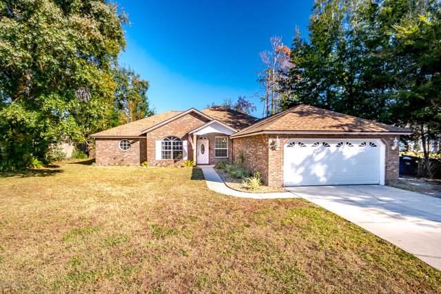 8827 Ivymill Pl N, Jacksonville, FL 32244 (MLS #1028414) :: Memory Hopkins Real Estate