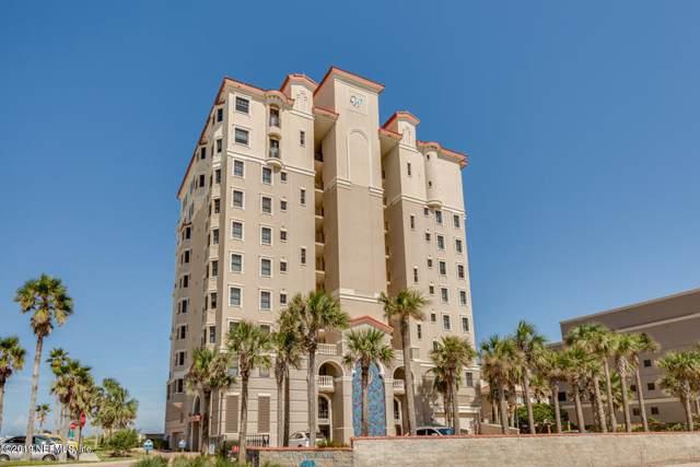 50 3RD Ave S #303, Jacksonville Beach, FL 32250 (MLS #1028415) :: 97Park
