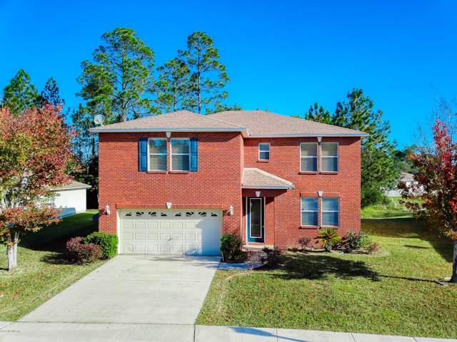 2495 Britney Lakes Ln, Jacksonville, FL 32221 (MLS #1028418) :: Memory Hopkins Real Estate