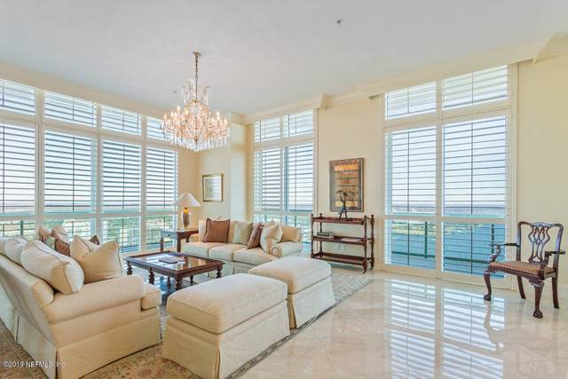 1431 Riverplace Blvd #3603, Jacksonville, FL 32207 (MLS #1028421) :: EXIT Real Estate Gallery