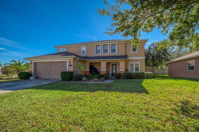 9390 Hawks Point Dr, Jacksonville, FL 32222 (MLS #1028423) :: Military Realty