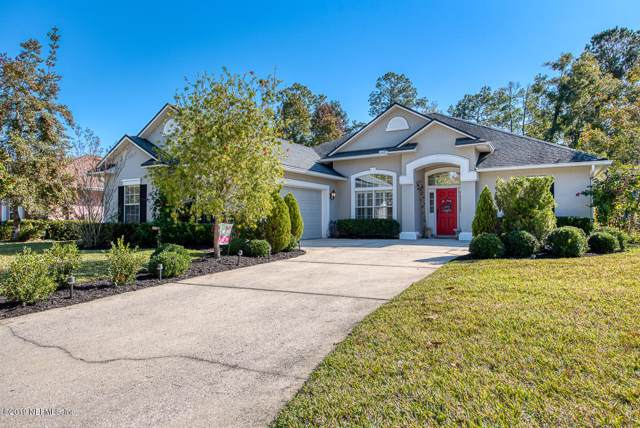 3355 Tettersall Dr, GREEN COVE SPRINGS, FL 32043 (MLS #1028424) :: EXIT Real Estate Gallery