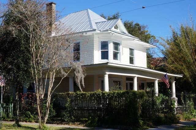 303 E 2ND St, Jacksonville, FL 32206 (MLS #1028425) :: 97Park