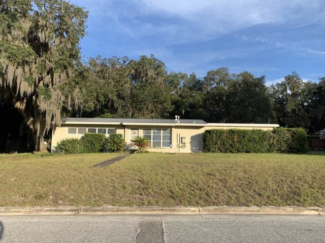 1511 Prospect St, Palatka, FL 32177 (MLS #1028432) :: EXIT Real Estate Gallery