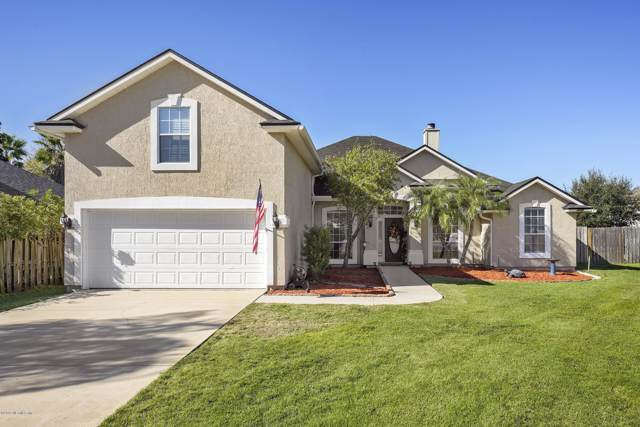 1688 Covington Ln, Orange Park, FL 32003 (MLS #1028434) :: EXIT Real Estate Gallery