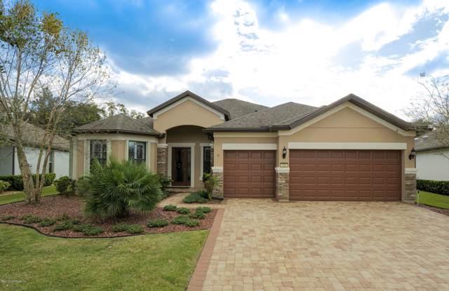 490 Wandering Woods Way, Ponte Vedra, FL 32081 (MLS #1028462) :: Memory Hopkins Real Estate