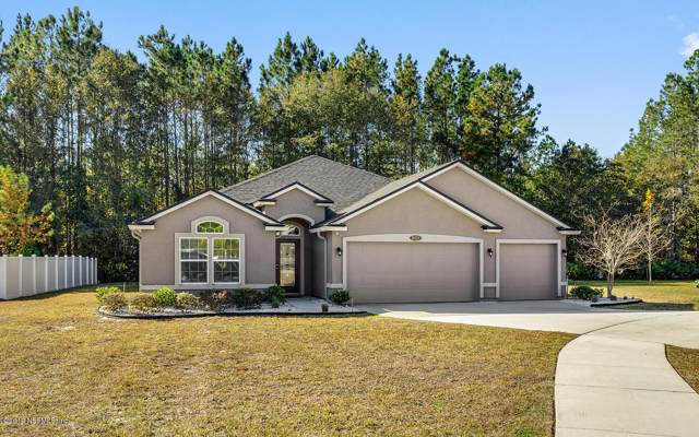 10920 Castle Pines Ct, Jacksonville, FL 32210 (MLS #1028465) :: Military Realty