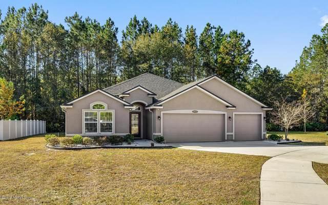 10920 Castle Pines Ct, Jacksonville, FL 32210 (MLS #1028465) :: Memory Hopkins Real Estate