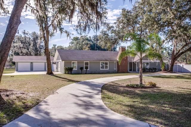 1256 Tangerine Dr, Jacksonville, FL 32259 (MLS #1028470) :: Ancient City Real Estate