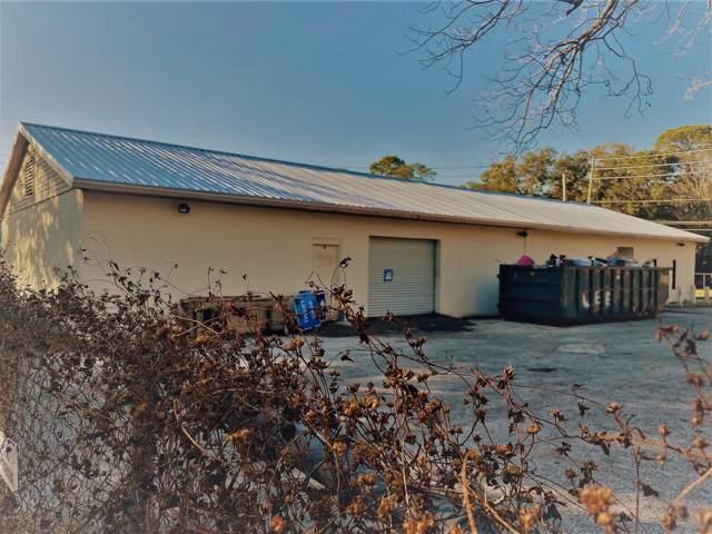Address Not Published, Jacksonville, FL 32205 (MLS #1028472) :: 97Park
