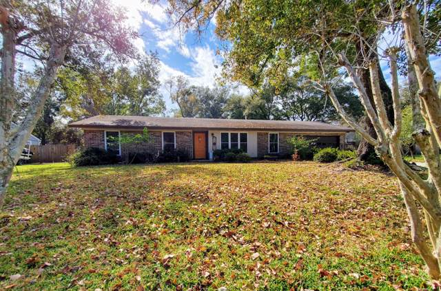 770 Hibernia Forest Dr, Fleming Island, FL 32003 (MLS #1028478) :: Sieva Realty