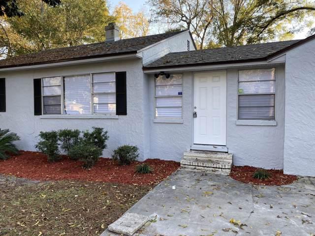 3526 Hibiscus St, Jacksonville, FL 32254 (MLS #1028482) :: Memory Hopkins Real Estate