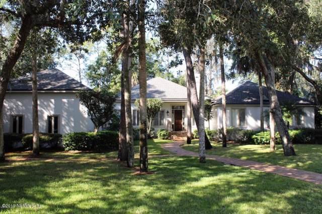 7630 Founders Way, Ponte Vedra Beach, FL 32082 (MLS #1028489) :: The Volen Group | Keller Williams Realty, Atlantic Partners