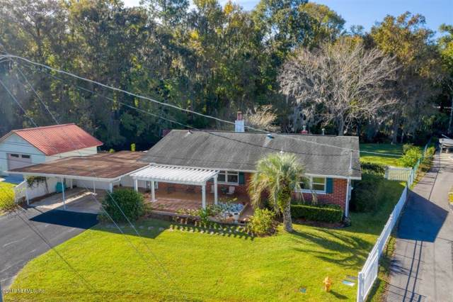 129 Sunset Point Ln, East Palatka, FL 32131 (MLS #1028490) :: Memory Hopkins Real Estate