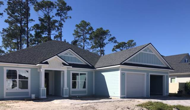 357 Pescado Dr, St Augustine, FL 32095 (MLS #1028491) :: The Volen Group | Keller Williams Realty, Atlantic Partners
