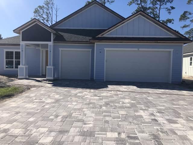 329 Pescado Dr, St Augustine, FL 32095 (MLS #1028493) :: The Volen Group | Keller Williams Realty, Atlantic Partners