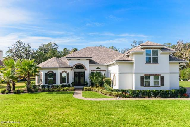 133 Strong Branch Dr, Ponte Vedra Beach, FL 32082 (MLS #1028495) :: The Volen Group   Keller Williams Realty, Atlantic Partners