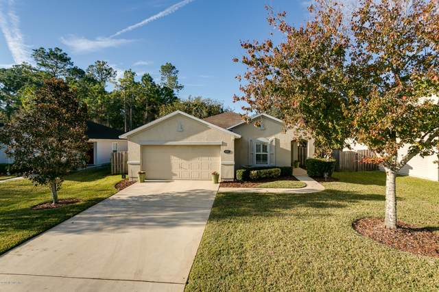 433 Monet Ave, Ponte Vedra, FL 32081 (MLS #1028498) :: Berkshire Hathaway HomeServices Chaplin Williams Realty
