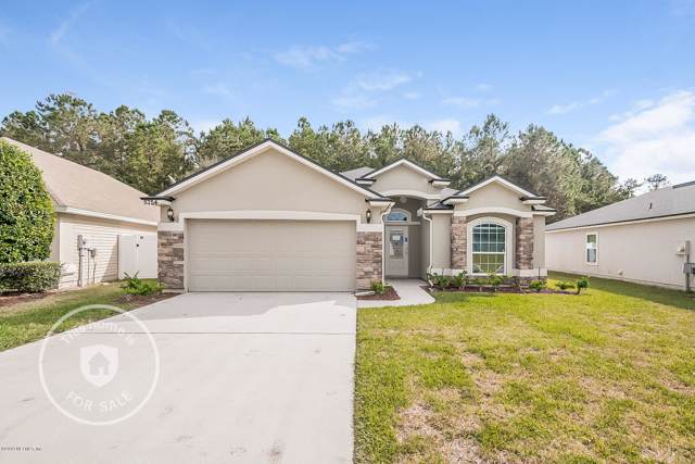 5754 Royalty Rd, Jacksonville, FL 32254 (MLS #1028503) :: The Hanley Home Team