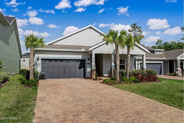97 Moorings Ct, St Augustine, FL 32092 (MLS #1028504) :: The Hanley Home Team