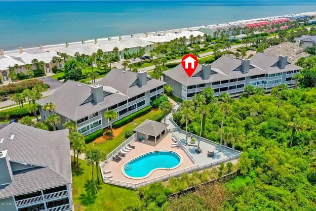 628 Ponte Vedra Blvd A11, Ponte Vedra Beach, FL 32082 (MLS #1028505) :: The Volen Group | Keller Williams Realty, Atlantic Partners