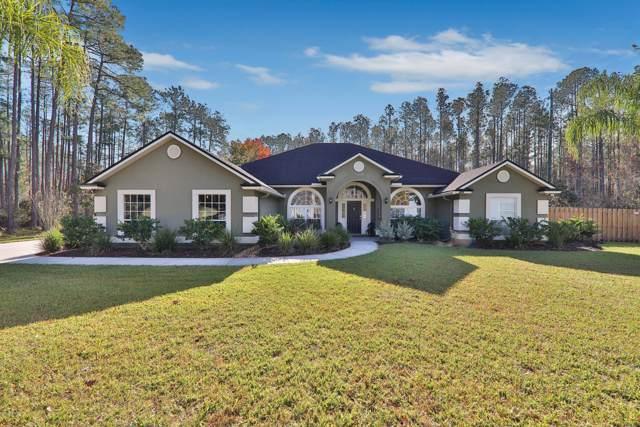 215 Greenfield Dr, Jacksonville, FL 32259 (MLS #1028506) :: The Hanley Home Team