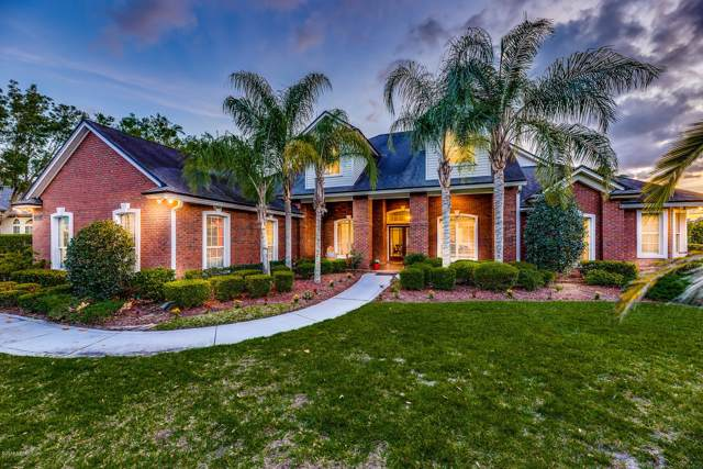 12407 Glenshee Ct, Jacksonville, FL 32224 (MLS #1028509) :: EXIT Real Estate Gallery