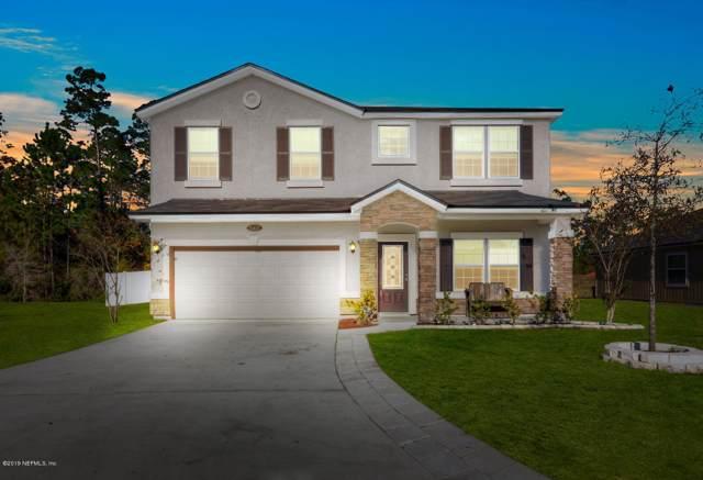 15457 Spotted Stallion Trl, Jacksonville, FL 32234 (MLS #1028512) :: Memory Hopkins Real Estate