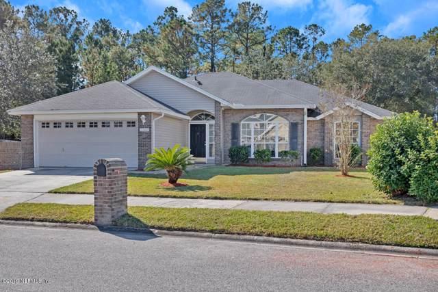 9300 Whisper Glen Dr, Jacksonville, FL 32222 (MLS #1028514) :: The Every Corner Team | RE/MAX Watermarke