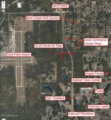 0 Cecil Commerce Center Pkwy, Jacksonville, FL 32222 (MLS #1028515) :: The Hanley Home Team