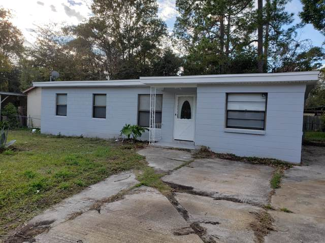 10526 Biscayne Blvd, Jacksonville, FL 32218 (MLS #1028522) :: Berkshire Hathaway HomeServices Chaplin Williams Realty