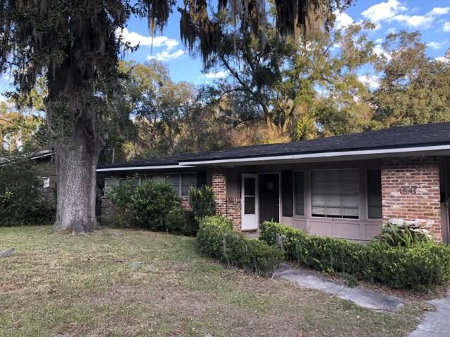 1841 Mt Vernon Dr, Jacksonville, FL 32210 (MLS #1028527) :: Sieva Realty