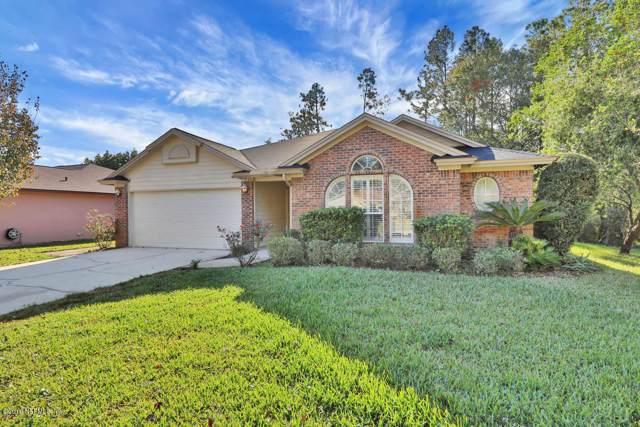 12560 Blue Eagle Way, Jacksonville, FL 32225 (MLS #1028534) :: Memory Hopkins Real Estate