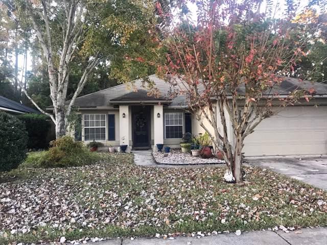 1548 Backwater Dr, Middleburg, FL 32068 (MLS #1028535) :: Memory Hopkins Real Estate