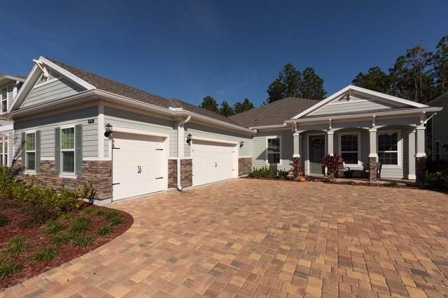 125 San Telmo Ct, St Augustine, FL 32095 (MLS #1028548) :: Noah Bailey Group