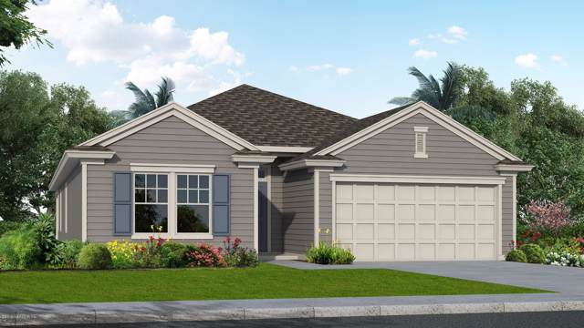 211 Glasgow Dr, St Johns, FL 32259 (MLS #1028555) :: The Hanley Home Team