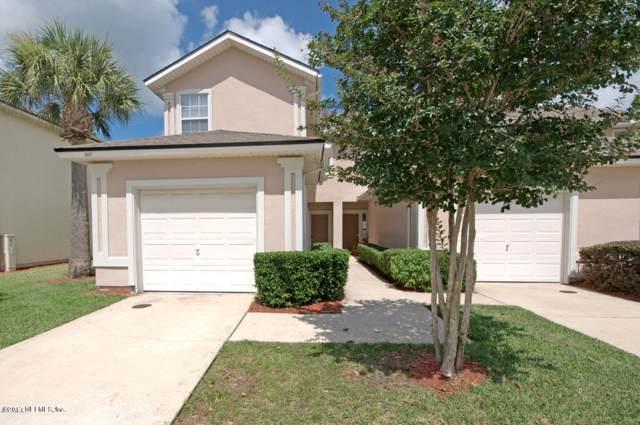 837 Southern Creek Dr, Jacksonville, FL 32259 (MLS #1028567) :: Menton & Ballou Group Engel & Völkers