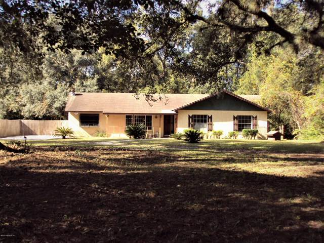 16176 Hargett Rd, Jacksonville, FL 32218 (MLS #1028576) :: Berkshire Hathaway HomeServices Chaplin Williams Realty