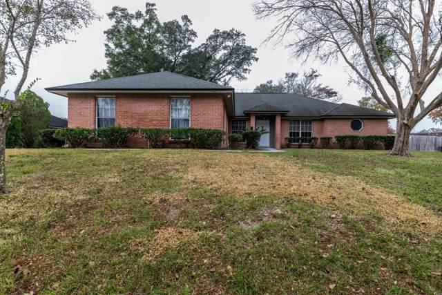 2764 Graniteridge Ct, Orange Park, FL 32065 (MLS #1028581) :: Memory Hopkins Real Estate