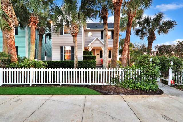 292 19TH Ave S, Jacksonville Beach, FL 32250 (MLS #1028589) :: 97Park
