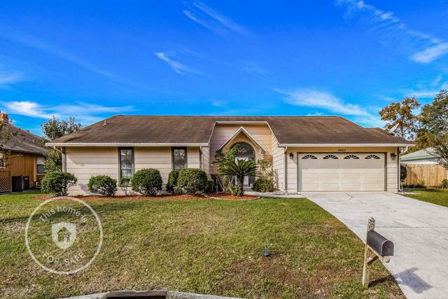 8462 Sand Point Dr W, Jacksonville, FL 32244 (MLS #1028598) :: EXIT Real Estate Gallery