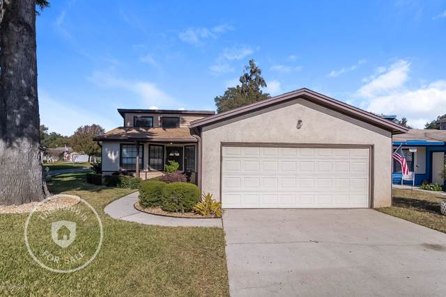 1962 Swallow E, Orange Park, FL 32073 (MLS #1028599) :: EXIT Real Estate Gallery