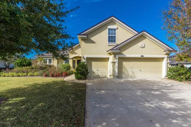 1129 Westfield Way, St Augustine, FL 32095 (MLS #1028608) :: 97Park