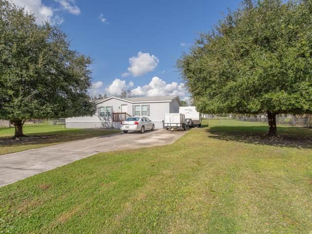 54163 Seagull Dr, Callahan, FL 32011 (MLS #1028618) :: Ancient City Real Estate