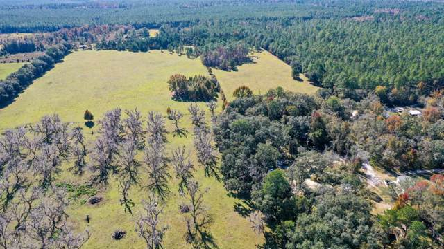 12413 NE County Road 1471, Waldo, FL 32694 (MLS #1028619) :: The Hanley Home Team